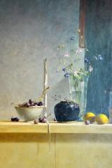 <p>geschilderd door Annemiek Groenhout</p>
